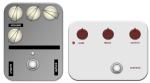 SS3+KLON STACK WHITE