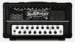 Jad&Freer – Glam Pro 50W