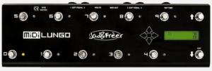 Jad&Freer – Controller Midi